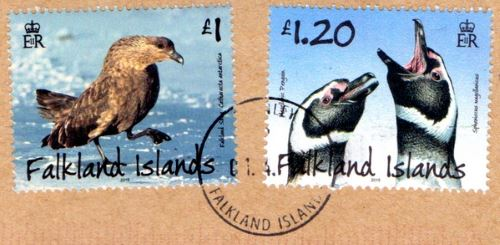 Falkland Islands stamps