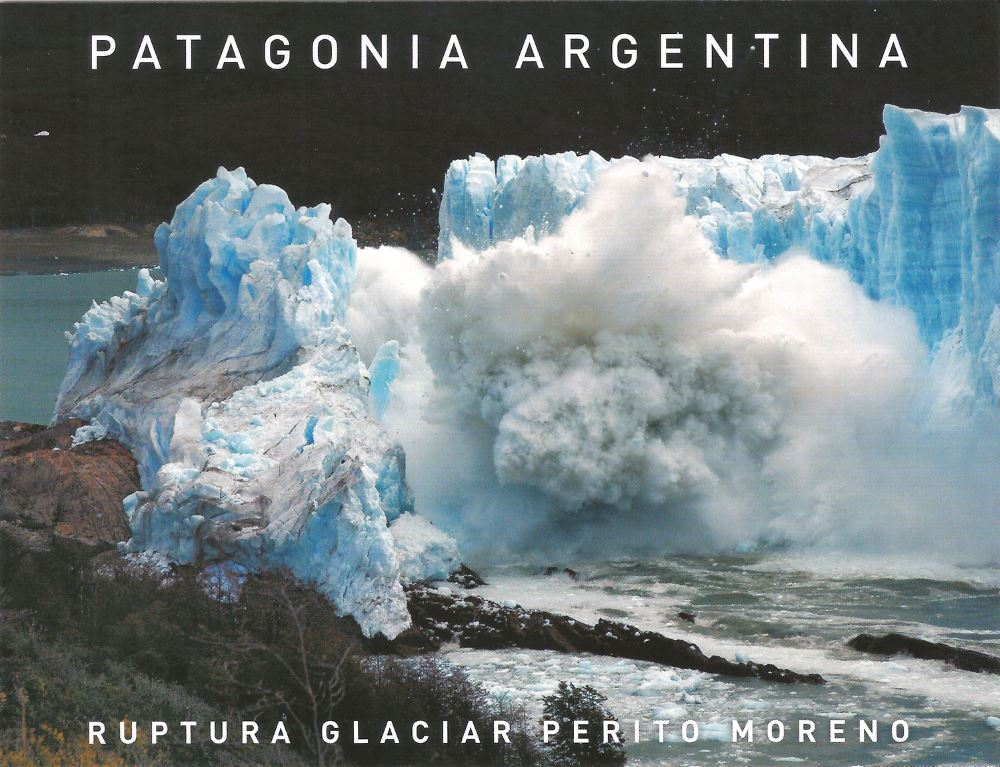 Patagonia Postcard