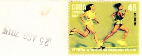 Cuba stamps