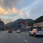 Esto Sadok town